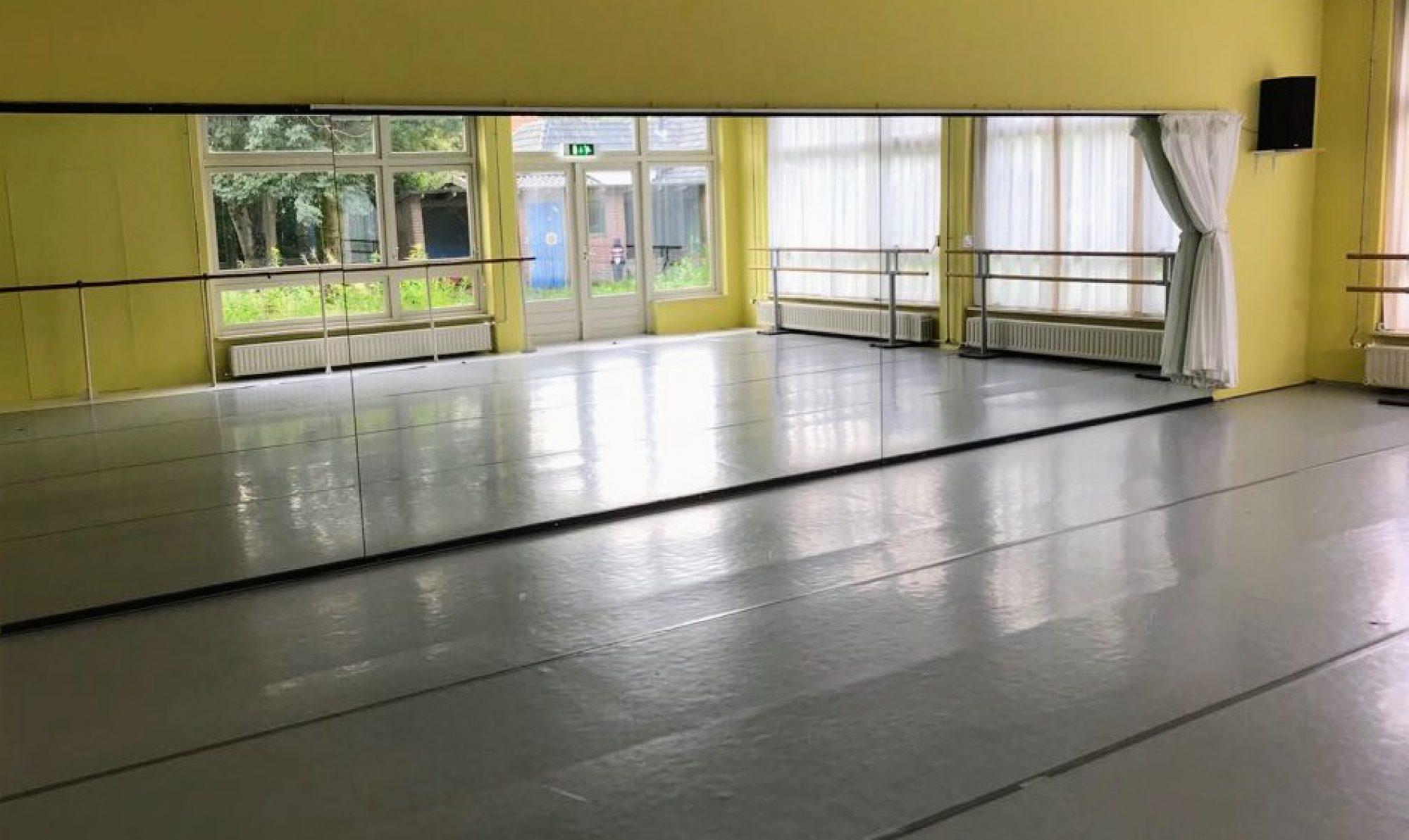 Balletschool Noord-Groningen Warffum